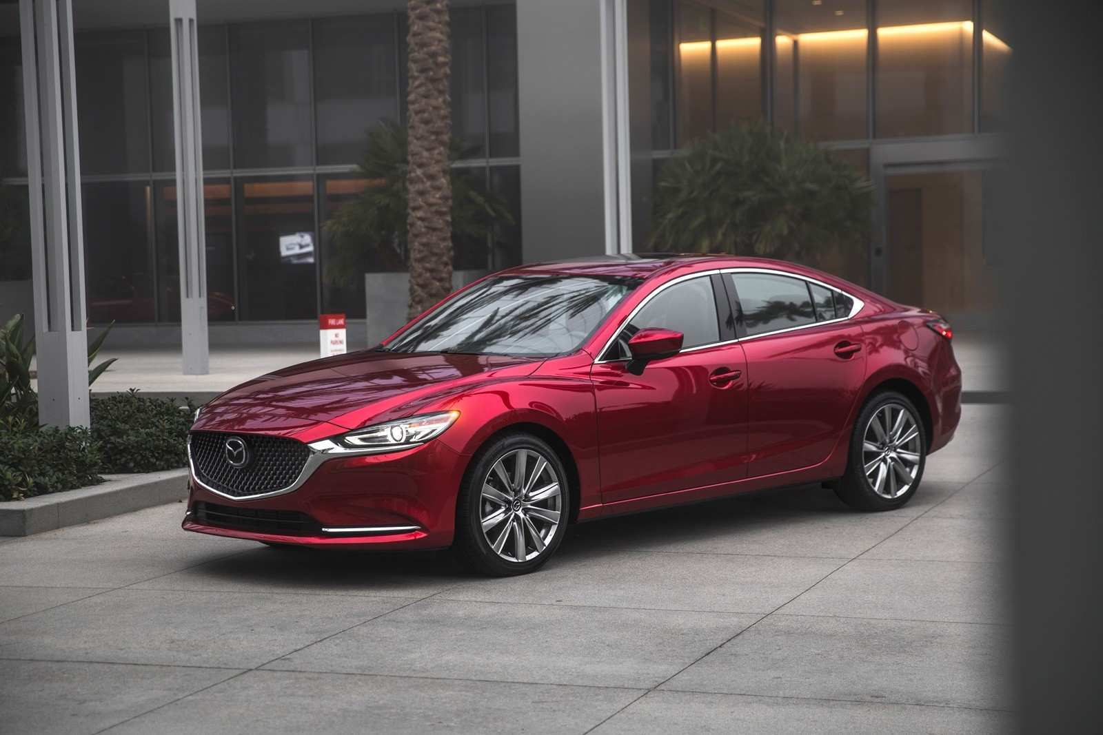 80 Concept of New Mazda Turbo 2019 Release Date And Specs Exterior by New Mazda Turbo 2019 Release Date And Specs
