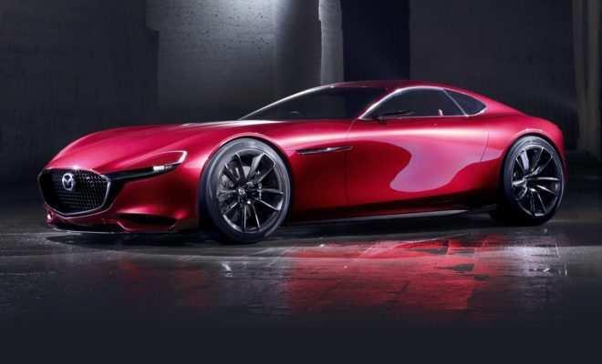 80 Concept of Rx Mazda 2019 Spesification Wallpaper for Rx Mazda 2019 Spesification