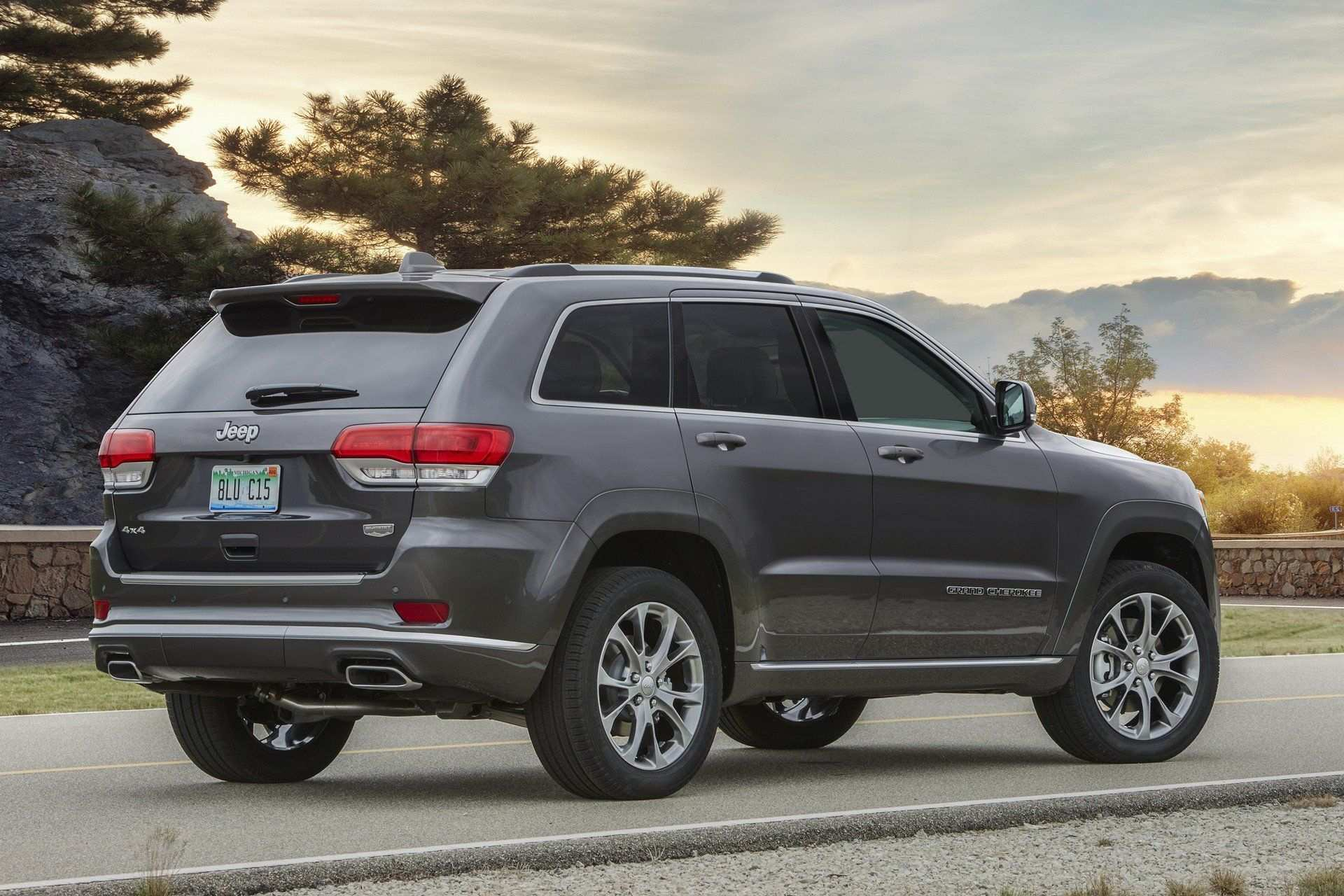 80 Concept of The Grand Cherokee Jeep 2019 Exterior And Interior Review Model with The Grand Cherokee Jeep 2019 Exterior And Interior Review