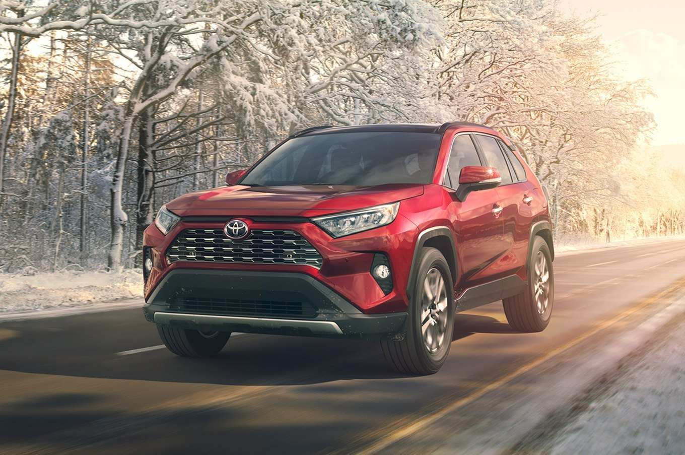 80 Gallery of 2019 Toyota Rav4 Specs Picture Release Date And Review New Review with 2019 Toyota Rav4 Specs Picture Release Date And Review