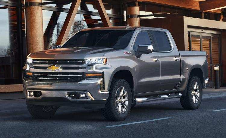 80 Gallery of Best 2019 Chevrolet Silverado 2500Hd Wt Redesign Redesign and Concept with Best 2019 Chevrolet Silverado 2500Hd Wt Redesign