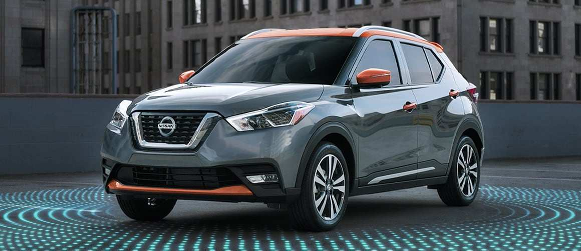 80 Gallery of Best Nissan 2019 Crossover Release Date And Specs Engine for Best Nissan 2019 Crossover Release Date And Specs
