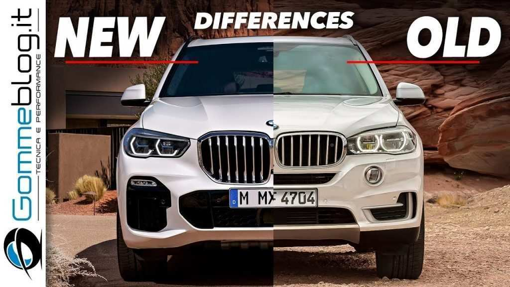 80 Gallery of The Bmw New Suv 2019 Spy Shoot Pricing for The Bmw New Suv 2019 Spy Shoot