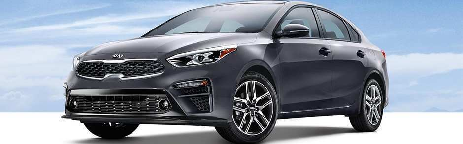 80 Gallery of The Kia Forte 2019 Specs And Review Rumors with The Kia Forte 2019 Specs And Review