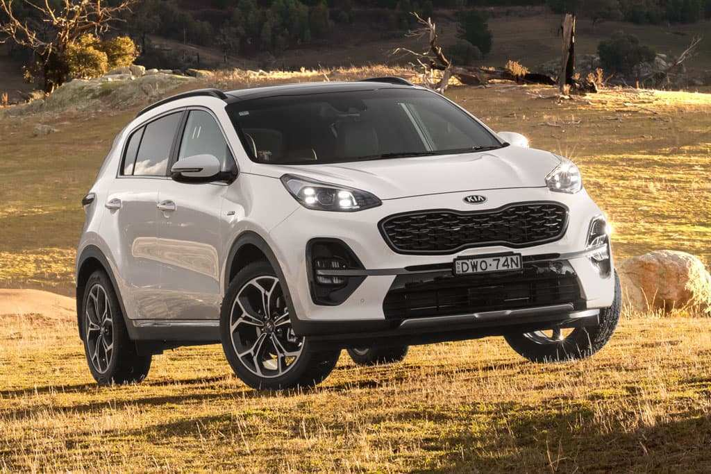 80 Gallery of The Kia Sportage 2019 Dimensions Release Date Price And Review Images by The Kia Sportage 2019 Dimensions Release Date Price And Review