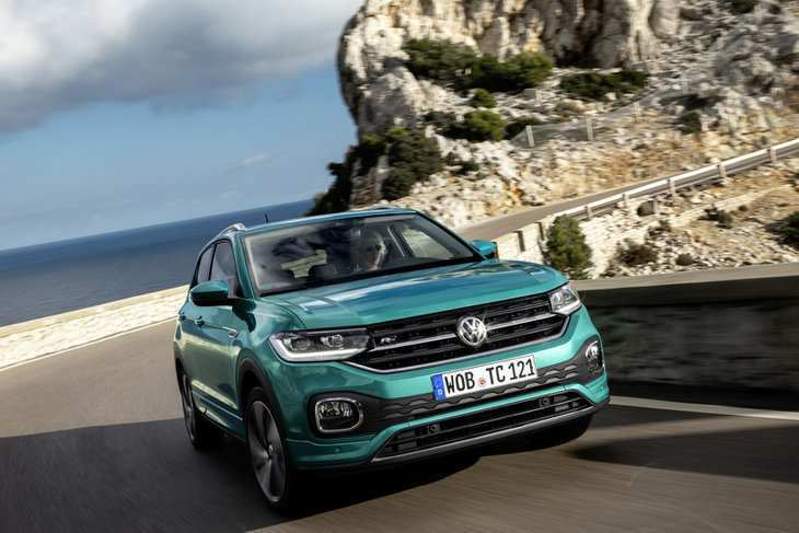 80 Gallery of Volkswagen 2019 Price Images for Volkswagen 2019 Price
