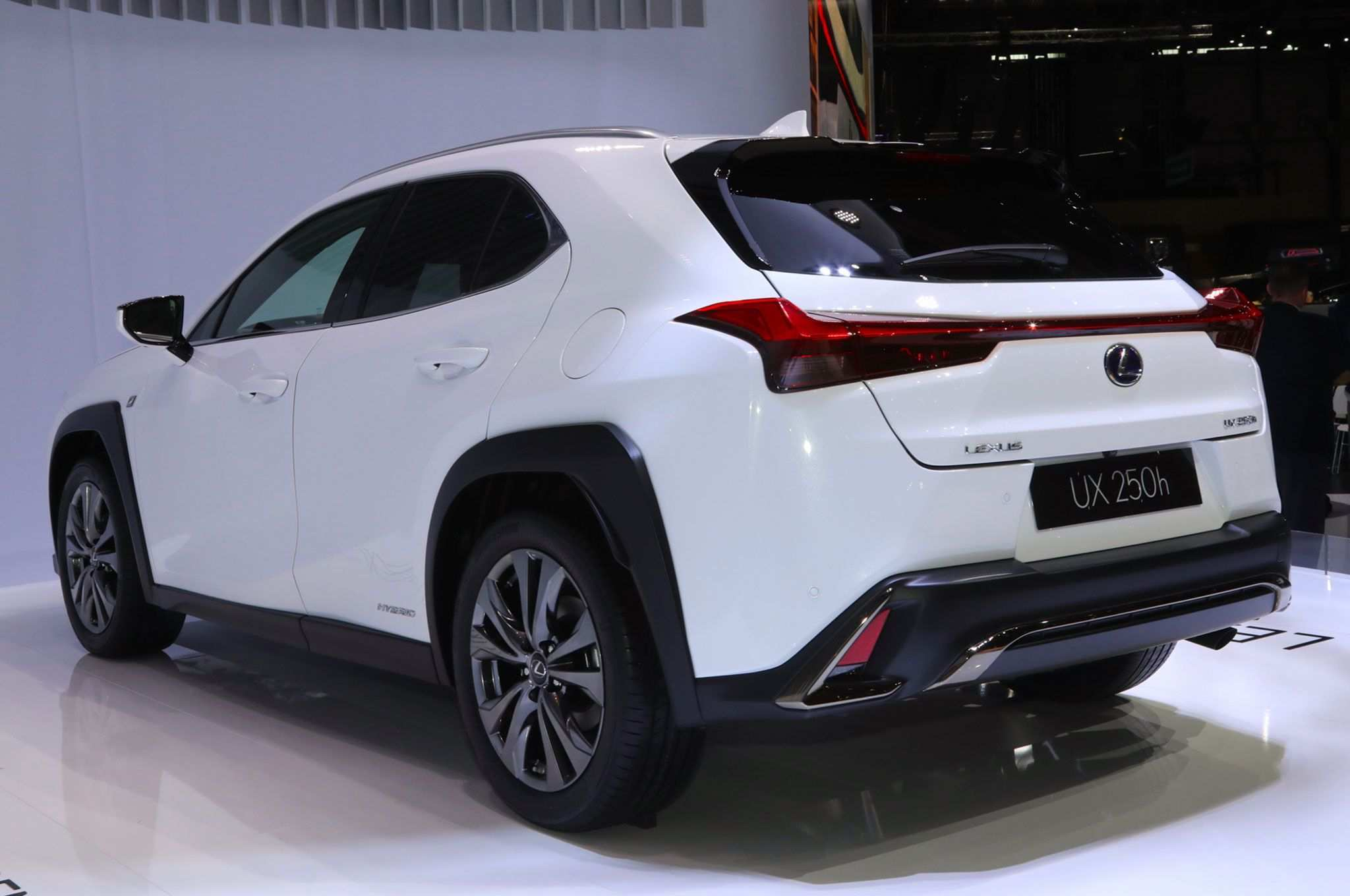 80 Great 2019 Lexus Ux Release Date Model by 2019 Lexus Ux Release Date