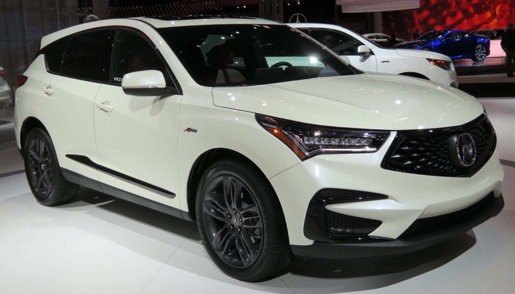 80 Great Best 2019 Acura Packages First Drive Specs with Best 2019 Acura Packages First Drive