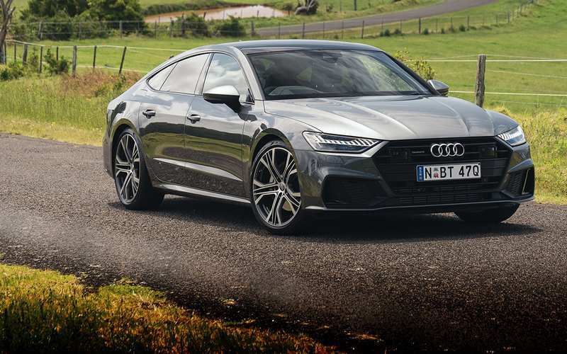 80 Great Best New S7 Audi 2019 Interior Specs and Review for Best New S7 Audi 2019 Interior