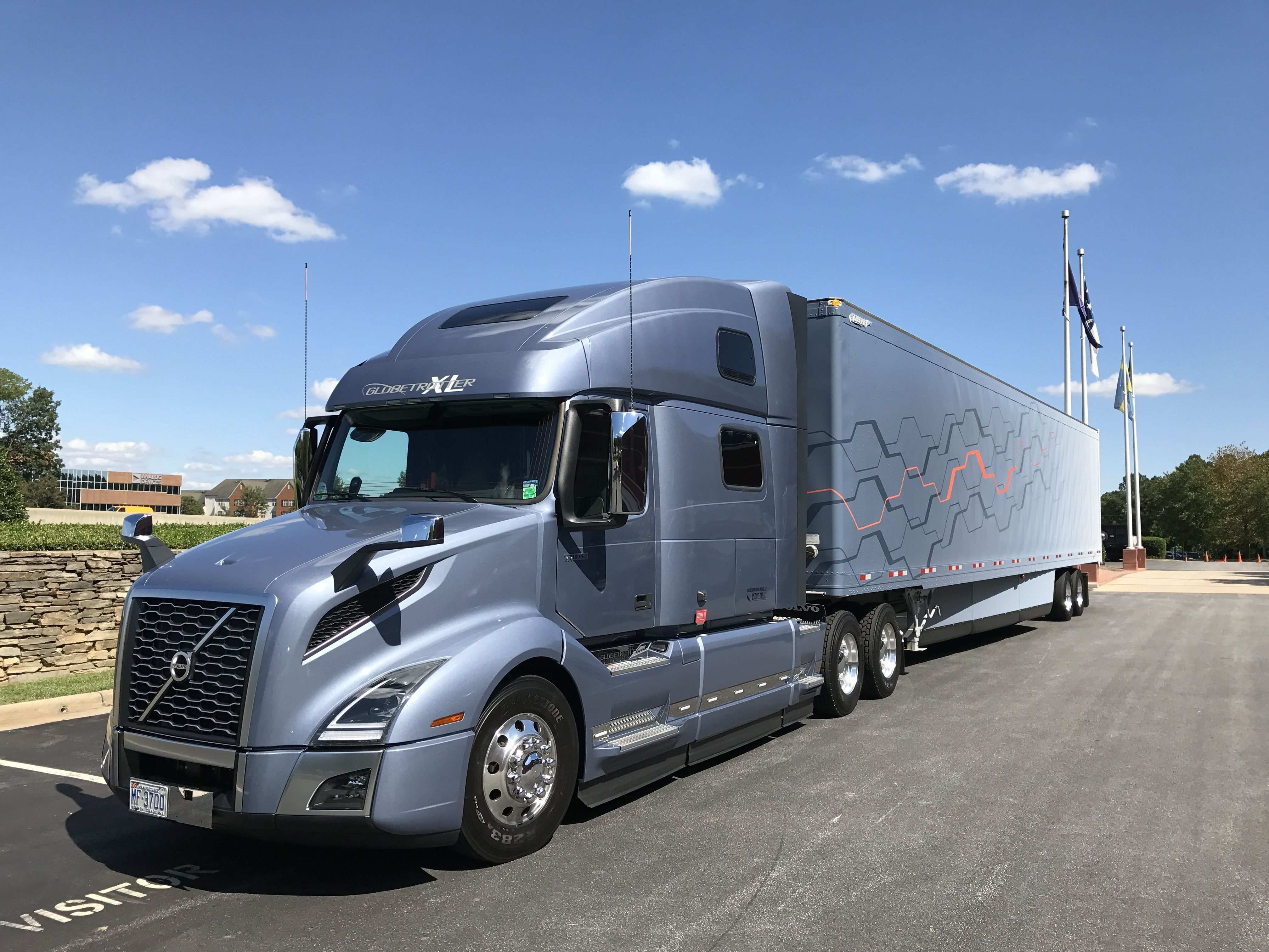 80 Great New 2019 Volvo Vnl 860 For Sale New Engine Release Date by New 2019 Volvo Vnl 860 For Sale New Engine