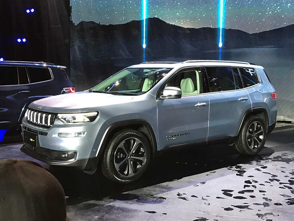 80 Great New Jeep Grand Commander 2019 Price Concept by New Jeep Grand Commander 2019 Price