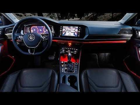 80 Great New Volkswagen Sedan 2019 Interior Ratings by New Volkswagen Sedan 2019 Interior
