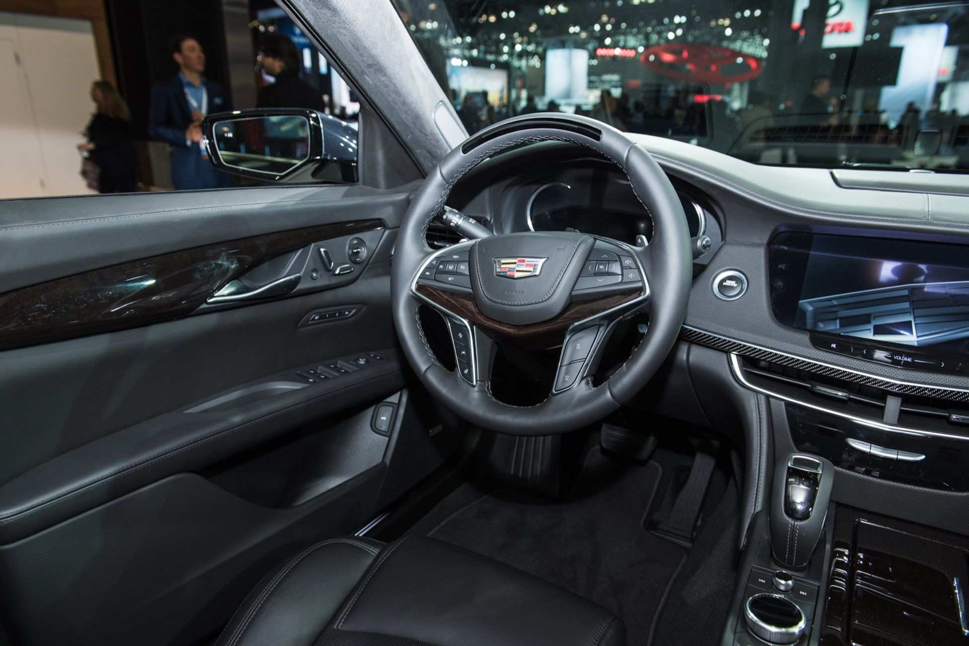 80 Great The Cadillac 2019 Interior Performance Specs for The Cadillac 2019 Interior Performance