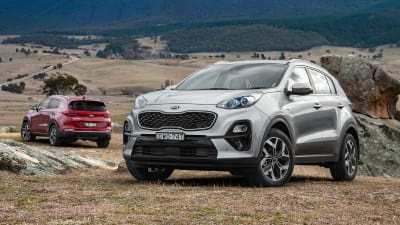 80 Great The Kia Sportage Gt Line 2019 Review And Specs Concept for The Kia Sportage Gt Line 2019 Review And Specs