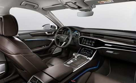 80 New Best A6 Audi 2019 Interior Rumors Research New with Best A6 Audi 2019 Interior Rumors