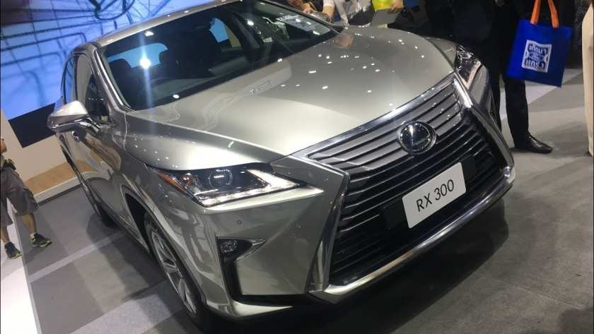 80 New Best Rx300 Lexus 2019 Release Date Style with Best Rx300 Lexus 2019 Release Date
