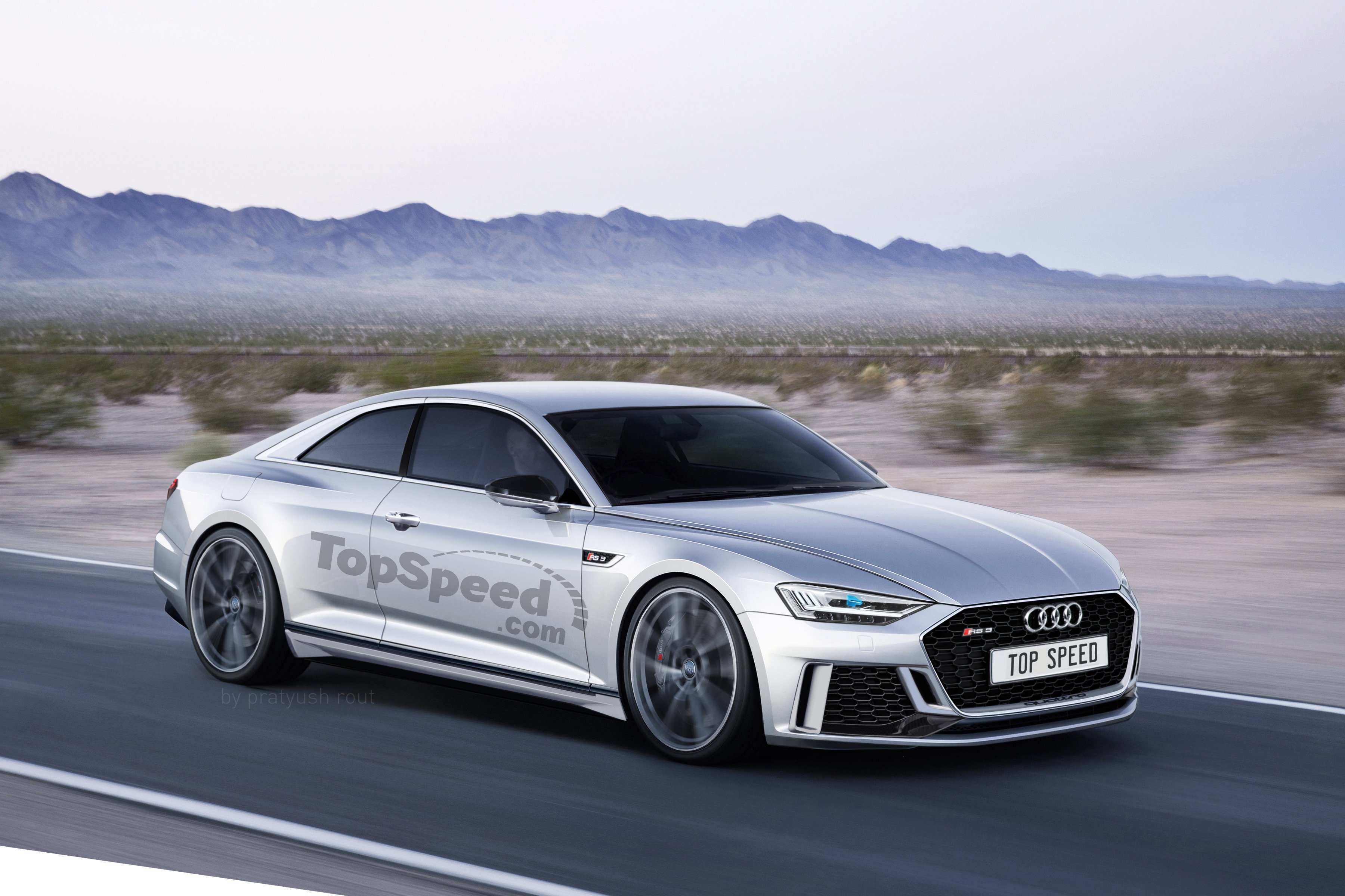 80 New New Fastest Audi 2019 Concept Rumors with New Fastest Audi 2019 Concept