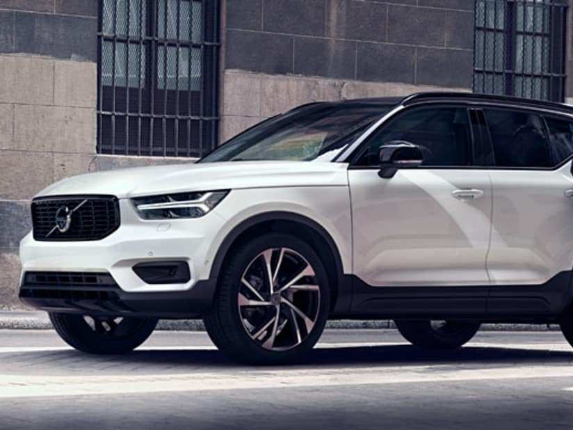 80 New New Volvo 2019 Jeep Overview And Price Research New by New Volvo 2019 Jeep Overview And Price