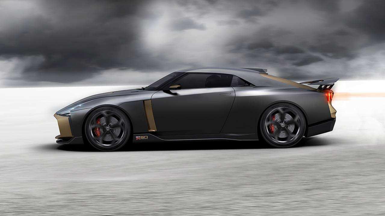 80 New Nissan Skyline 2019 New Concept Model for Nissan Skyline 2019 New Concept