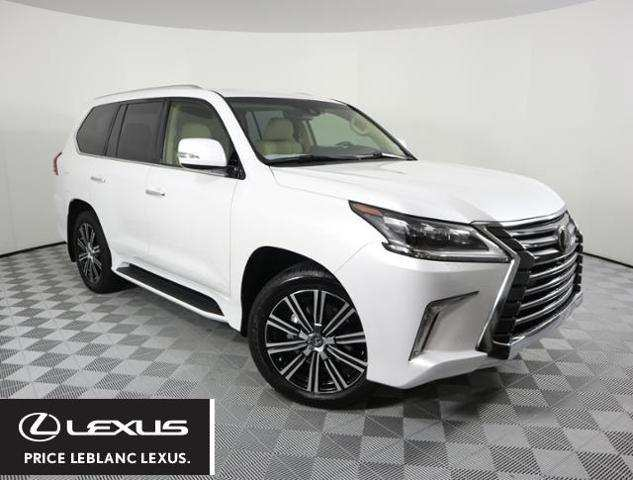 80 New The Lexus 2019 Lx Redesign And Price Rumors for The Lexus 2019 Lx Redesign And Price