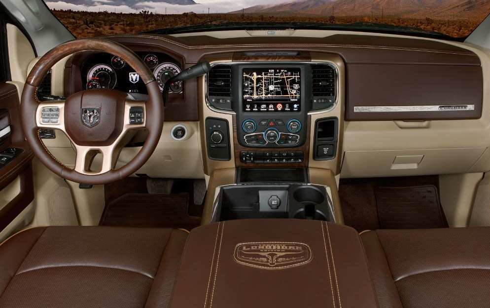 80 The 2019 Dodge Ram Interior Redesign Engine for 2019 Dodge Ram Interior Redesign