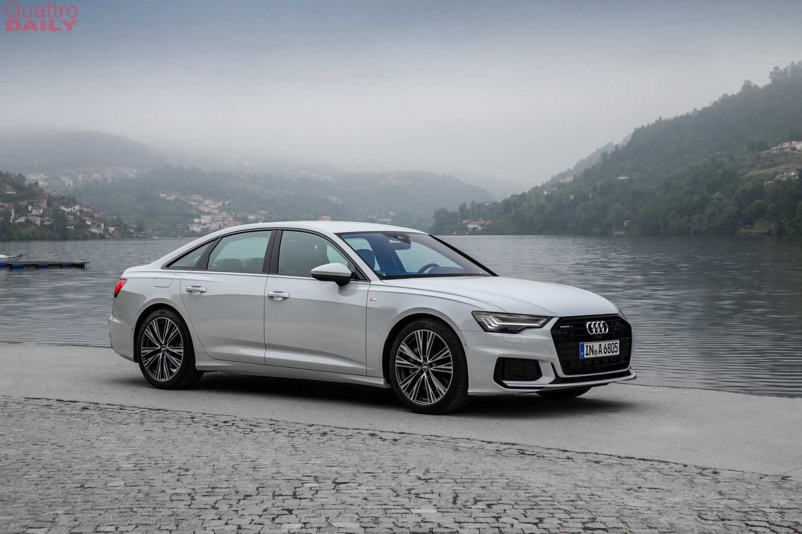 80 The Best A6 Audi 2019 Interior Rumors Photos by Best A6 Audi 2019 Interior Rumors