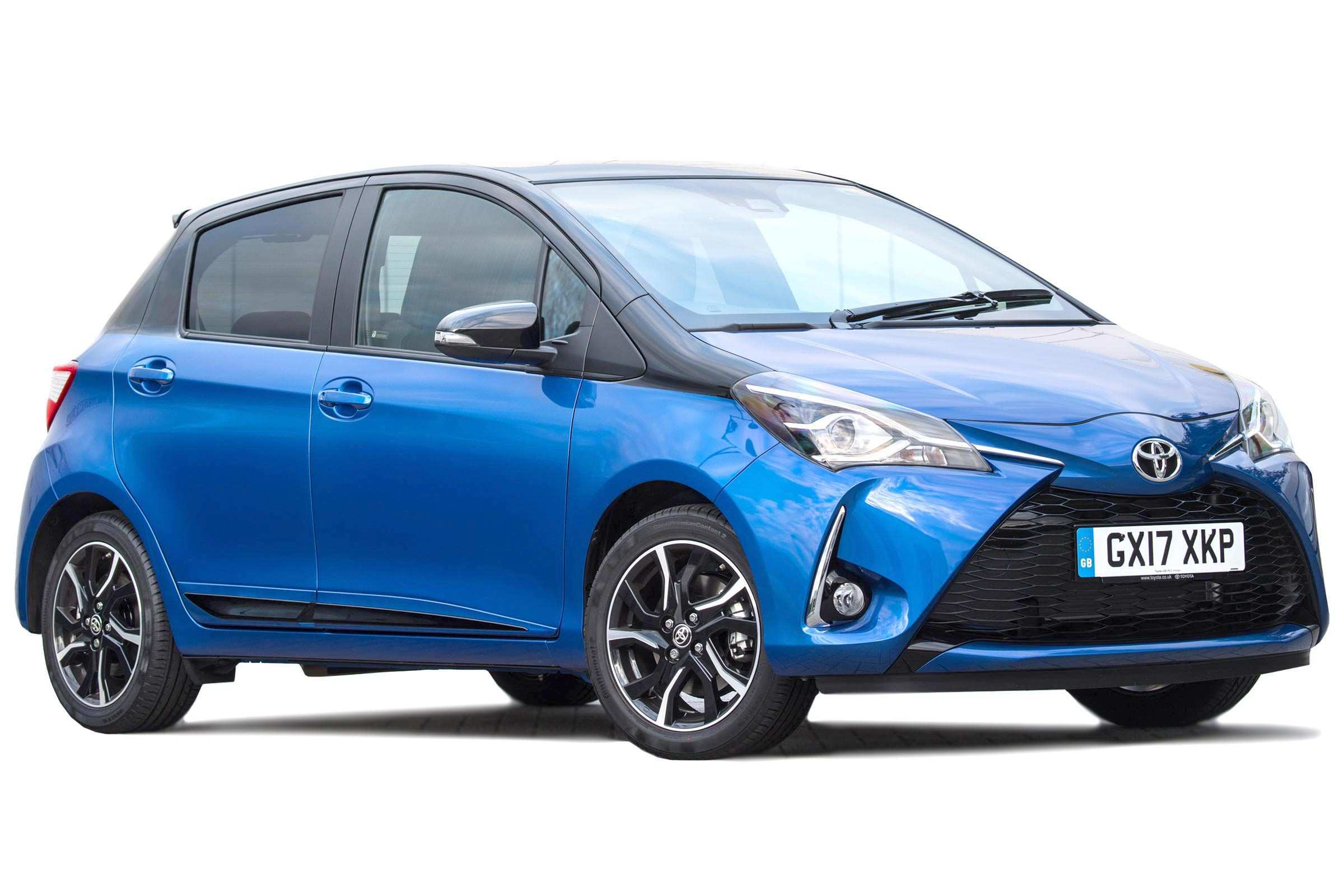 80 The Best Yaris Toyota 2019 Precio Price And Review History with Best Yaris Toyota 2019 Precio Price And Review