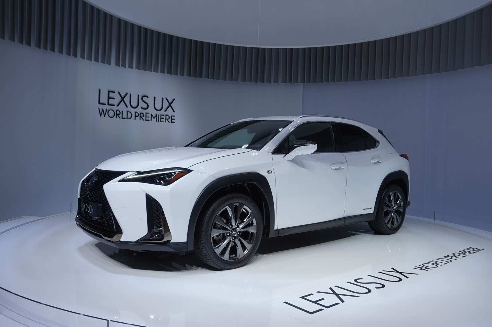 80 The Lexus 2019 Us Redesign And Concept Ratings with Lexus 2019 Us Redesign And Concept