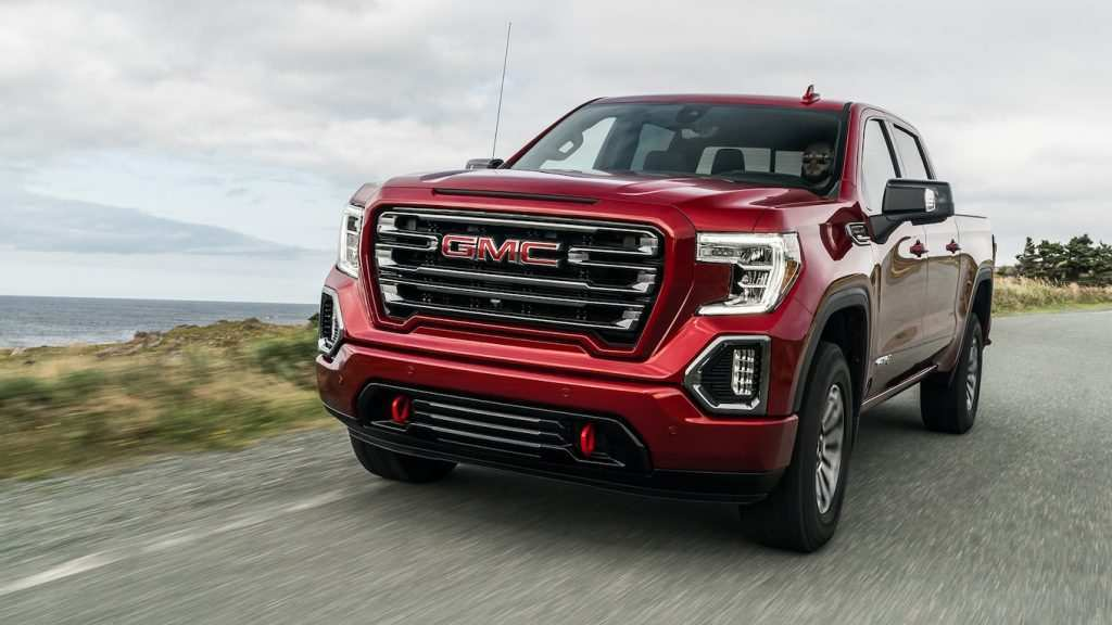 80 The New Colors For 2019 Gmc Terrain Concept Redesign And Review New Review with New Colors For 2019 Gmc Terrain Concept Redesign And Review