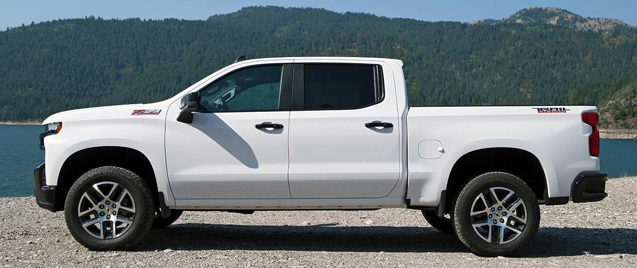 81 All New Chevrolet 2019 Autos First Drive Price Performance And Review Overview by Chevrolet 2019 Autos First Drive Price Performance And Review