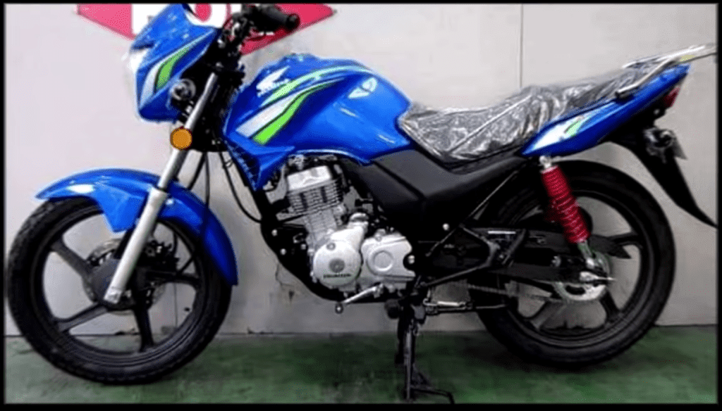 81 All New Honda Bike 125 New Model 2019 Release Date And Specs Speed Test for Honda Bike 125 New Model 2019 Release Date And Specs