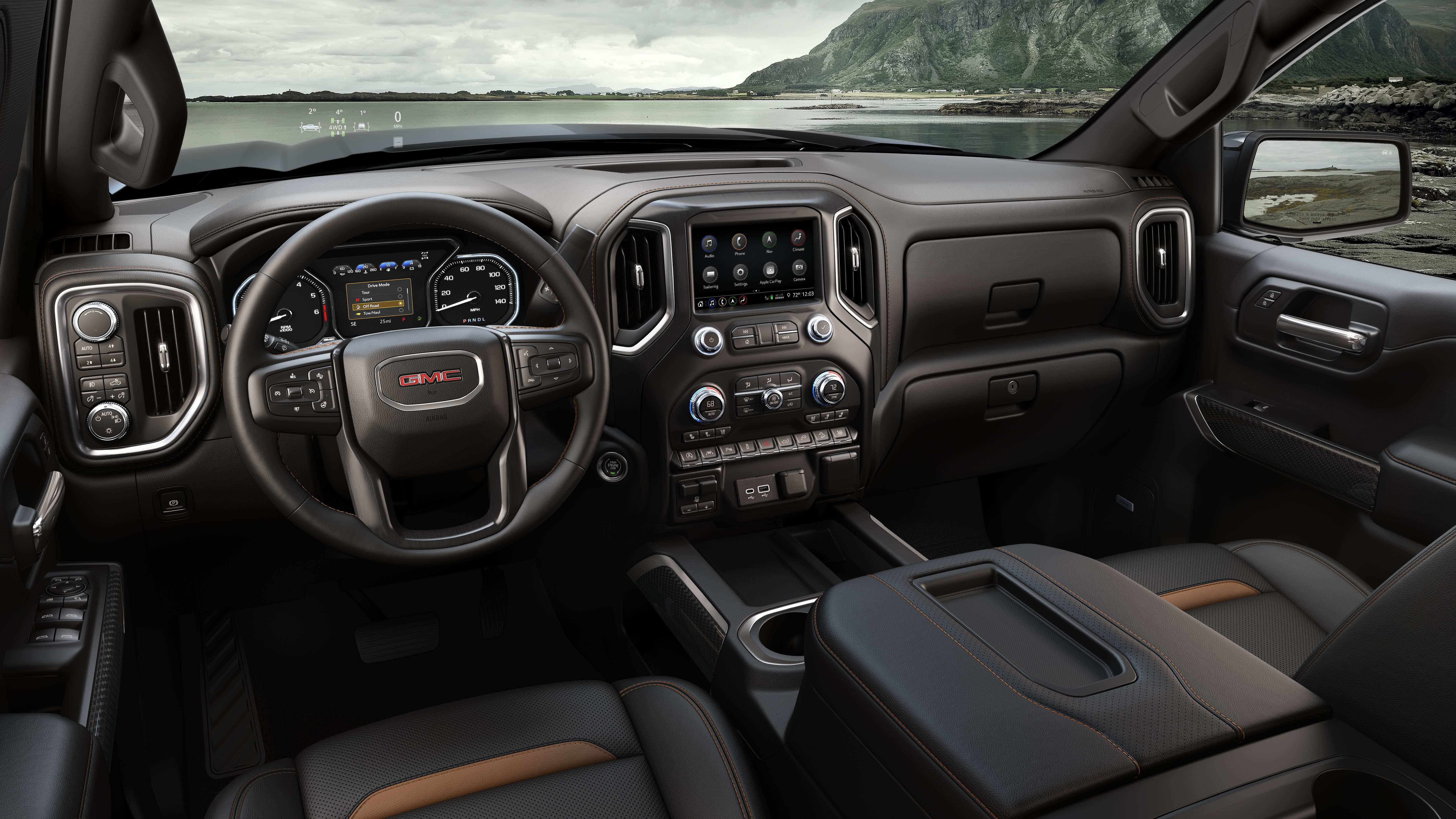 81 All New New 2019 Gmc Sierra At4 Interior Exterior And Review Price with New 2019 Gmc Sierra At4 Interior Exterior And Review