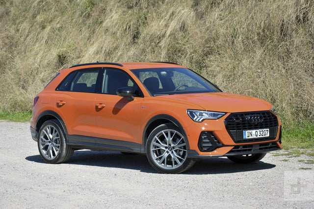 81 All New New Release Date For 2019 Audi Q3 New Review Review by New Release Date For 2019 Audi Q3 New Review