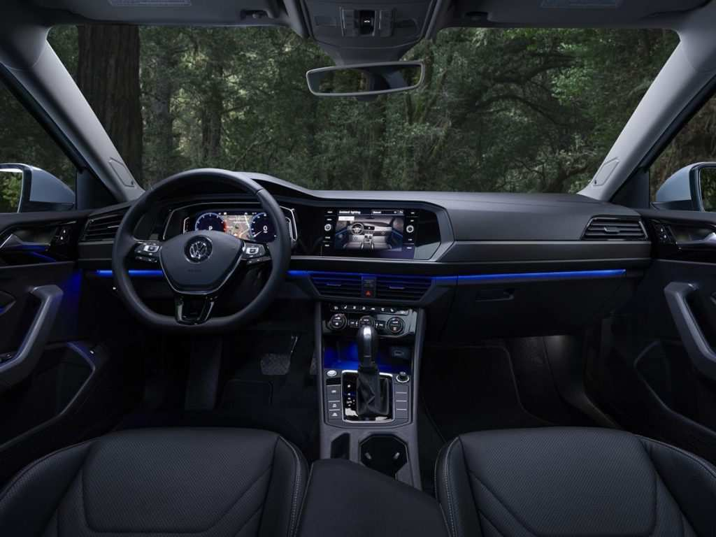 81 All New New Volkswagen Interior 2019 Specs Specs and Review with New Volkswagen Interior 2019 Specs