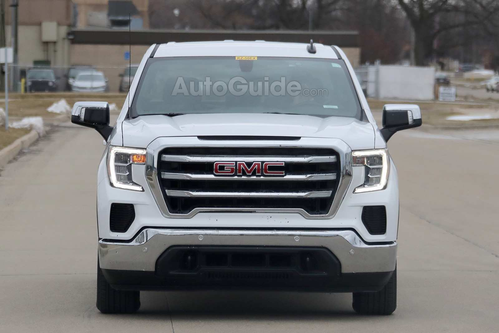 81 All New The Images Of 2019 Gmc Sierra Release Specs And Review Research New for The Images Of 2019 Gmc Sierra Release Specs And Review