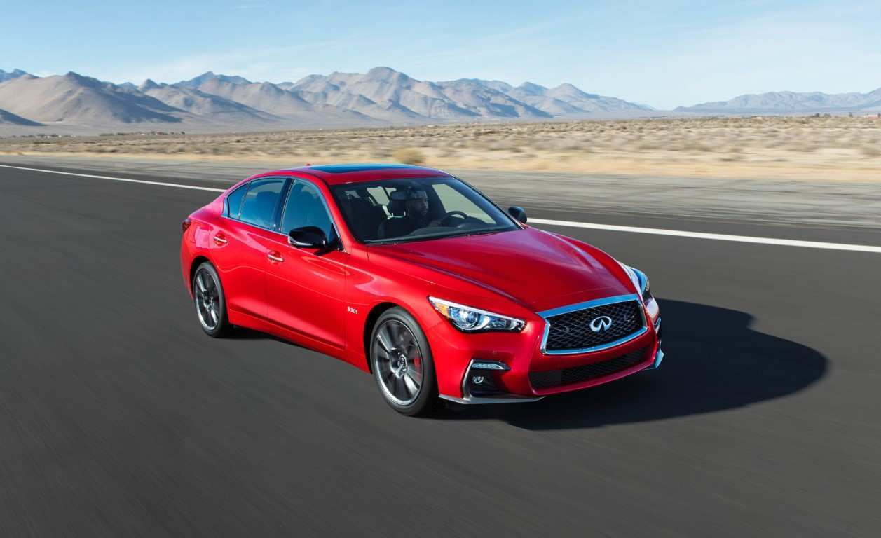 81 All New The Infiniti Q50 2019 Images Rumors Engine by The Infiniti Q50 2019 Images Rumors