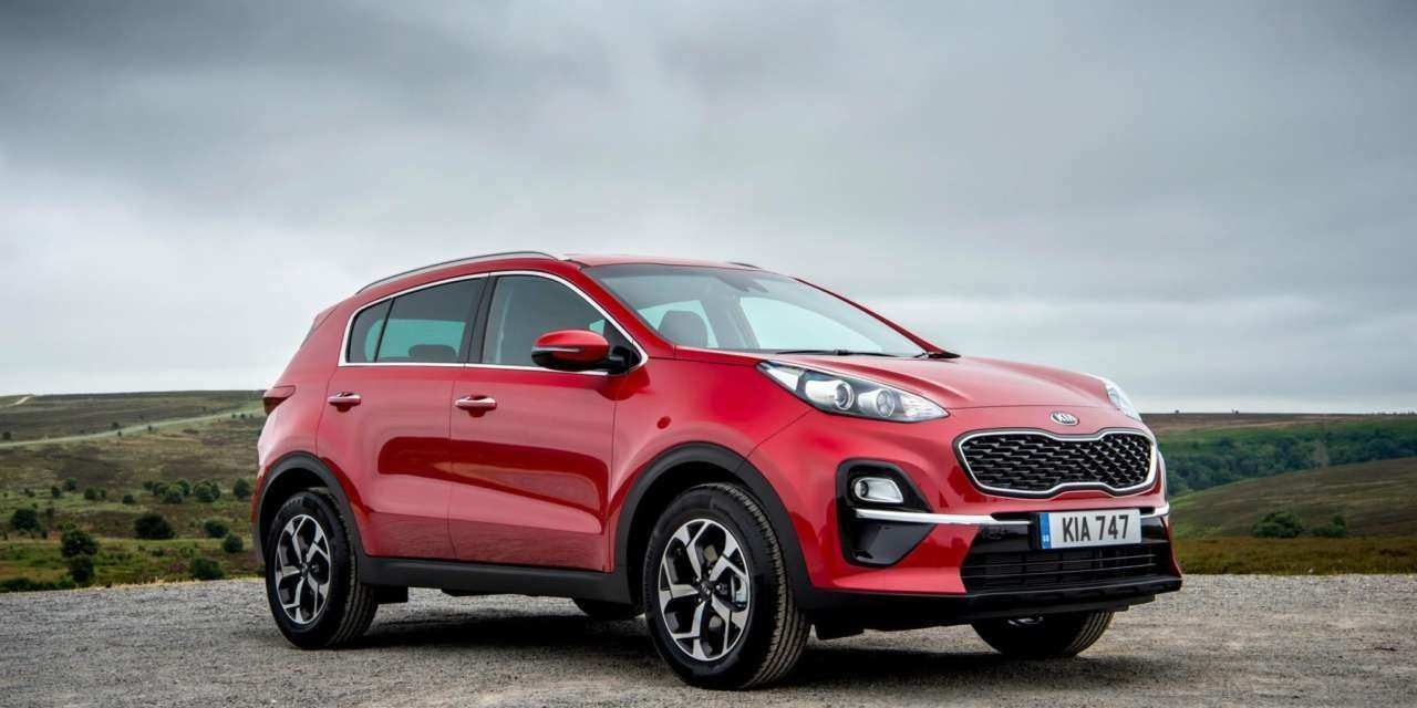 81 All New The Kia Sportage 2019 Dimensions Release Date Price And Review Model with The Kia Sportage 2019 Dimensions Release Date Price And Review