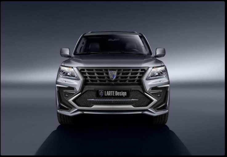 81 All New The Lexus 2019 Lx Redesign And Price Performance and New Engine for The Lexus 2019 Lx Redesign And Price