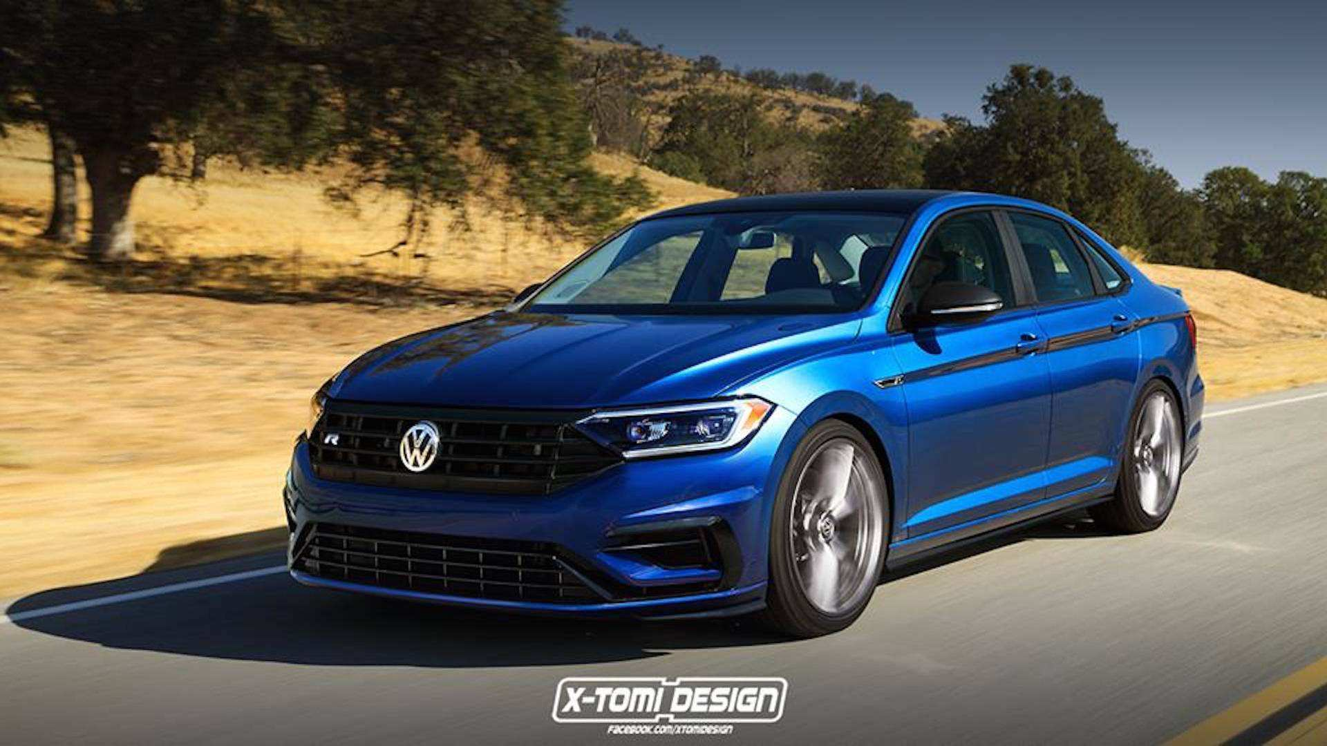 81 All New Volkswagen R Line 2019 Redesign And Concept Review with Volkswagen R Line 2019 Redesign And Concept