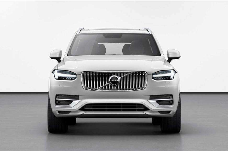 81 All New Volvo Xc90 Facelift 2019 Specs for Volvo Xc90 Facelift 2019