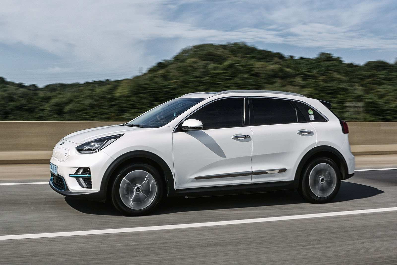 81 Best Review 2019 Kia Niro Ev Release Date Reviews by 2019 Kia Niro Ev Release Date