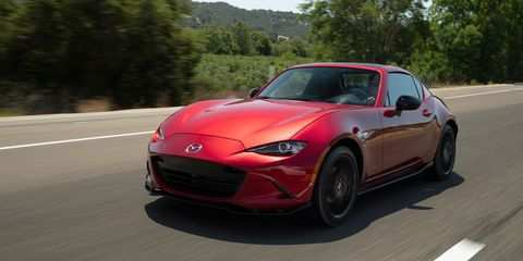 81 Best Review 2019 Mazda Mx 5 Gt S Prices with 2019 Mazda Mx 5 Gt S