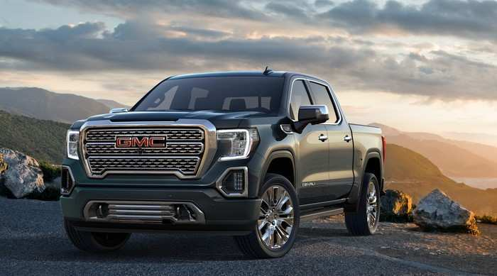 81 Best Review Best 2019 Gmc Vehicles Release Release with Best 2019 Gmc Vehicles Release