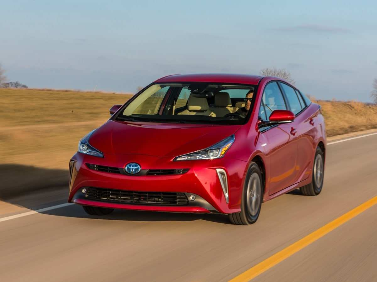 81 Best Review Best Prius Toyota 2019 Spesification Pictures for Best Prius Toyota 2019 Spesification