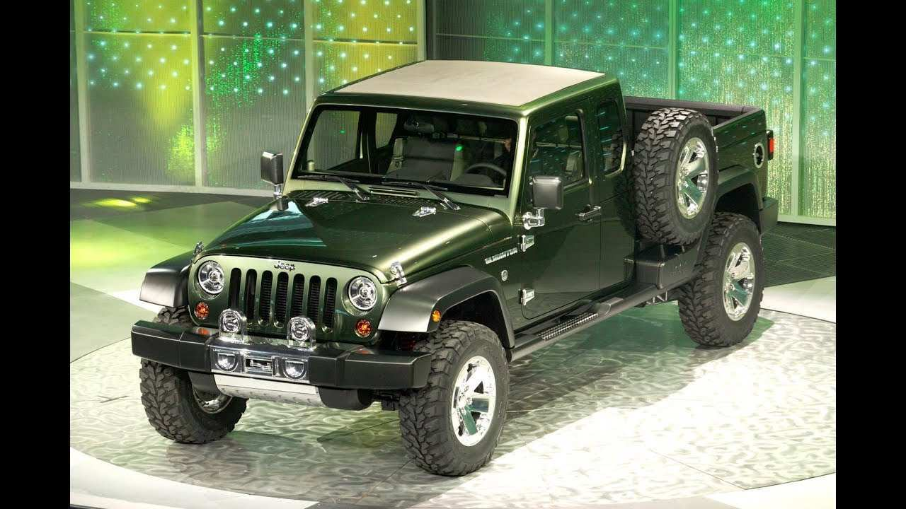 81 Best Review New Jeep Scrambler 2019 Youtube New Review Prices by New Jeep Scrambler 2019 Youtube New Review