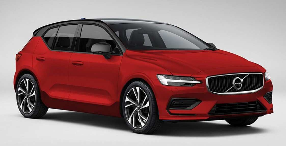 81 Best Review New Volvo V40 2019 Release Date Concept Redesign And Review Specs by New Volvo V40 2019 Release Date Concept Redesign And Review