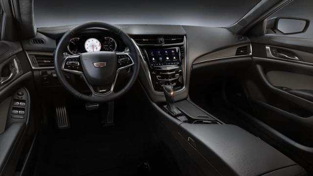 81 Best Review The Cadillac 2019 Interior Performance Configurations for The Cadillac 2019 Interior Performance