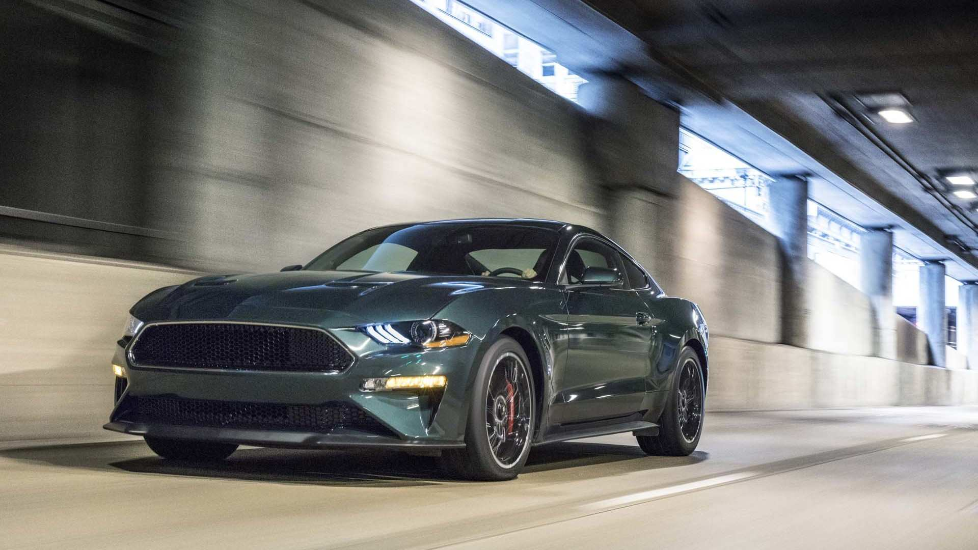 81 Best Review The Ford Bullitt 2019 For Sale First Drive Price Performance And Review New Concept for The Ford Bullitt 2019 For Sale First Drive Price Performance And Review