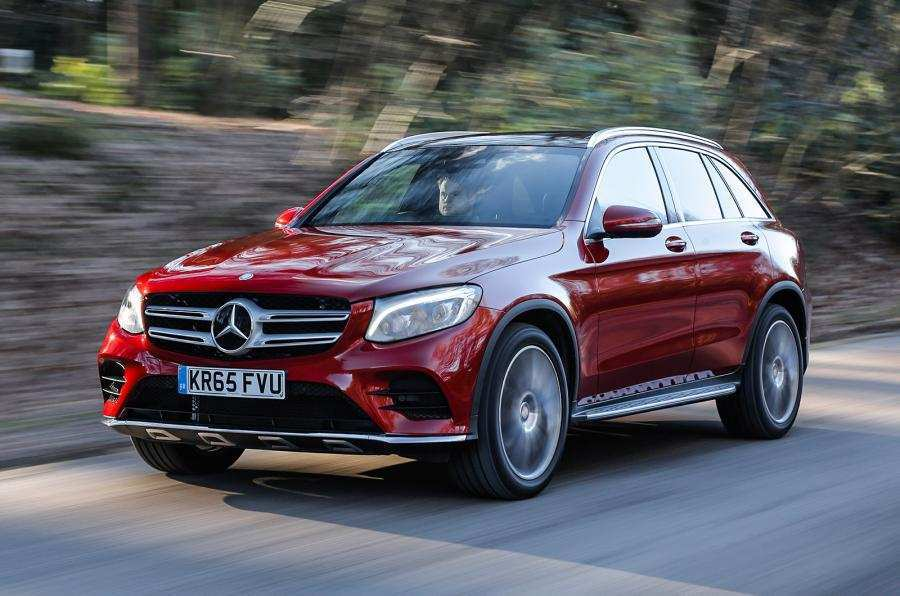 81 Best Review The Mercedes Suv 2019 Models Review Pricing with The Mercedes Suv 2019 Models Review