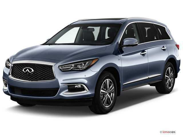 81 Best Review The New Infiniti Qx60 2019 Spesification Model by The New Infiniti Qx60 2019 Spesification